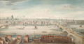 Gideon Yates View of the River Thames with Blackfriar's Bridge, St. Paul's, London Bridge and The Monument.png