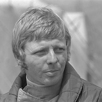 Gijs van Lennep - Gijs van Lennep, 1971
