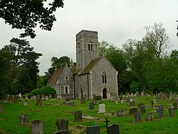 Gillingham St. Mary's Church, Norfolk - geograph.org.uk - 448723.jpg