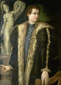 Giorgio Vasari - Bernardetto de' Medici.jpg