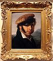 Giovanni carnovali detto il piccio, ritratto di pietro ronzoni, 1825.JPG