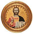 Giovanni da Milano dipinto su Tavola Cappella Rinuccini Basilica di S Croce, Firenze.jpg