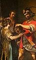 Giovanni da san giovanni, decollazione del battista, 1620, 02.jpg