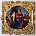 Giuliano bugiardini, madonna col bambino e san giovannino, 1523-25 ca. 01.jpg