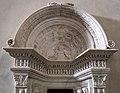 Giuliano da maiano (attr.), ciborio della badia a settimo, 02.jpg