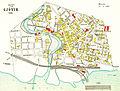 Gjøvik map 1901.jpg