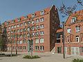 Gladbeck, nieuw stadhuis foto3 2011-04-10 12.35.JPG