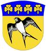 Gladsaxe Kommune shield.png