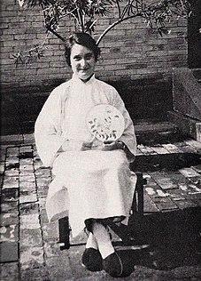 Gladys Aylward Missionary in China