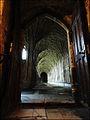 Gloucester ... cloisters. - Flickr - BazzaDaRambler.jpg
