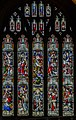 Gloucester Cathedral, Stained glass window (21975030401).jpg