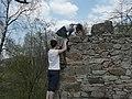 Gmina Chęciny, Poland - panoramio (15).jpg