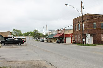 Godley, Texas - Image: Godley, Texas