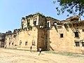 Gohad fort field (senik sabha sthal).jpg