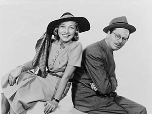 Easy Aces - Goodman and Jane Ace-Easy Aces (1939)