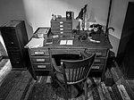 Gordon Welchman's Desk (21589984765).jpg