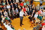 Governor of Florida Jeb Bush, Announcement Tour and Town Hall, Adams Opera House, Derry, New Hampshire by Michael Vadon 40.jpg