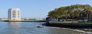 Governors Island New York September 2016 panorama.jpg