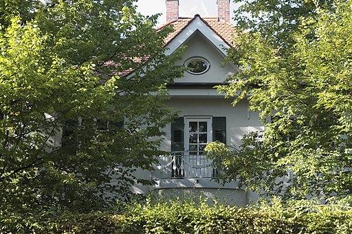 Gräfelfing Waldstraße 4 609