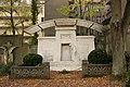 Grabmal Prowe III. Städtischer Friedhof Stubenrauchstraße 03.jpg