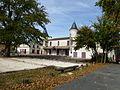 Gradignan, Château de Malartic.JPG