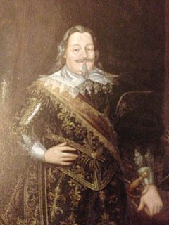 Louis Günther I, Count of Schwarzburg-Rudolstadt Count of Schwarzburg-Rudolstadt