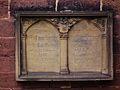 Graf und Gräfin von Sponeck Kapelle Alter Friedhof KA.JPG