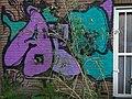 Graffiti in Amsterdam city, photo of January 2020 by Fons Heijnsbroek.jpg