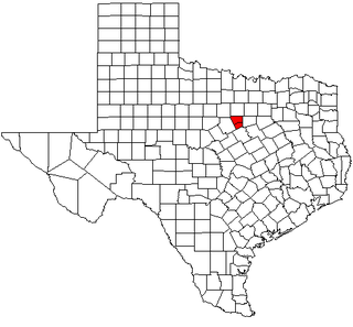 Granbury micropolitan area