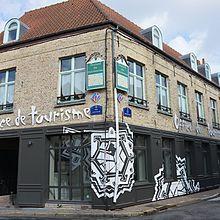 Gravelines reisef hrer auf wikivoyage - Office de tourisme la grave ...