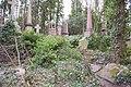 Gravestones, Highgate Cemetery East - geograph.org.uk - 981553.jpg
