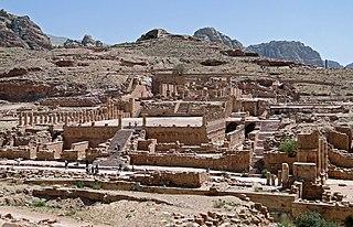 Great Temple (Petra)