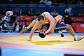 Greco-Roman wrestling competition of the London 2012 Games 2.jpg