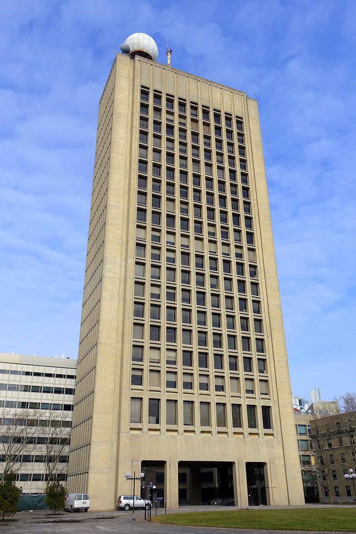 Green Building (MIT) - Wikipedia