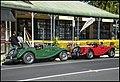 Green and Red MG at Dayboro-1 (26287953798).jpg