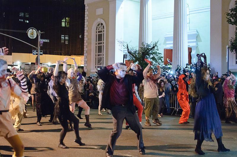 Greenwich Village Halloween Parade (6451249051).jpg