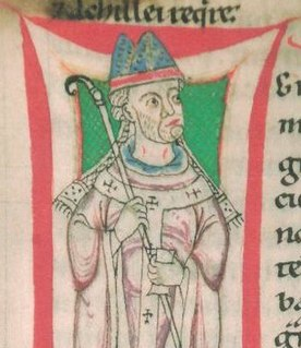 Pope Gregory VII Pope
