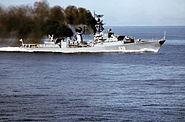 Gremyashchiy 1983