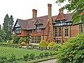Grim's Dyke Hotel, from the garden. - geograph.org.uk - 311183.jpg