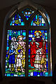 Grouville Church stained glass window 06.JPG