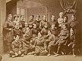 Gruppfoto kvinnliga elever vid Gymnastiska Centralinstitutet Stockholm 1881-1883 gih0125.jpg