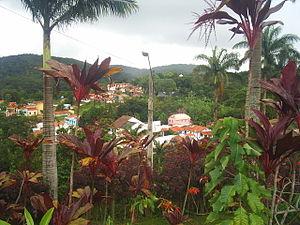Guaramiranga - Image of Guaramiranga