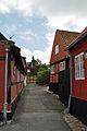 Gudhjem, Bornholm (2012-07-08), by Klugschnacker in Wikipedia (9).JPG