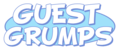 Guest Grumps original logo.png