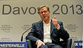 Guido Westerwelle World Economic Forum 2013 (2).jpg