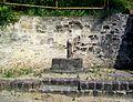 Guiry-en-Vexin (95), fontaine publique, route du Thillay 02.jpg
