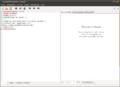 Gummi 0.5.8 Screenshot German.png