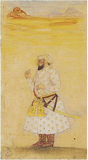 Guru Tegh Bahadur Ninth Guru of Sikhism