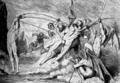 Gustave Doré - Inferno 22 (fragment).png