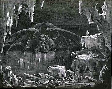 noveno infierno